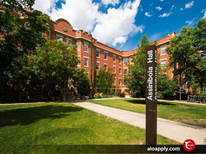 استخدامی دانشگاه آلبرتا