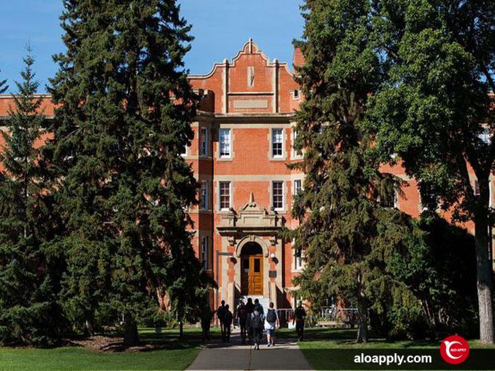 دانشگاه آلبرتا (University of Alberta) ؛ از برترین دانشگاه های مهندسی کانادا