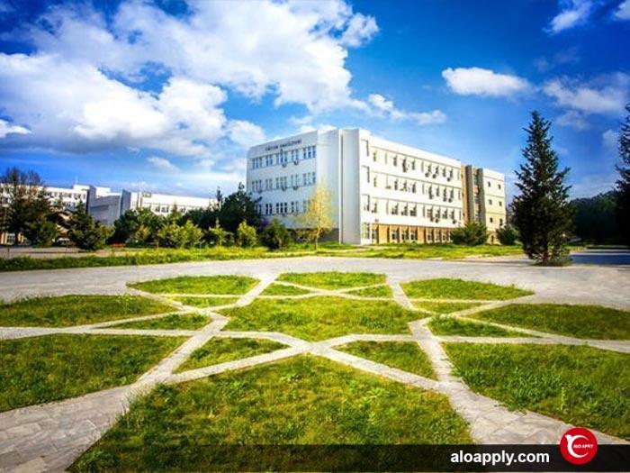 دانشگاه اولوداغ بورسا در ترکیه