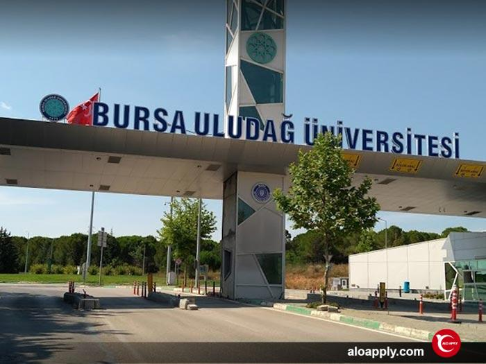 دانشگاه Bursa Uludağ Üniversitesi