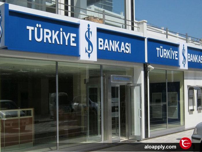 خدمات ایش بانک