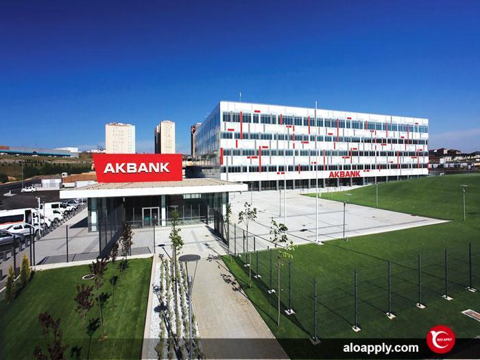 آک بانک ترکیه