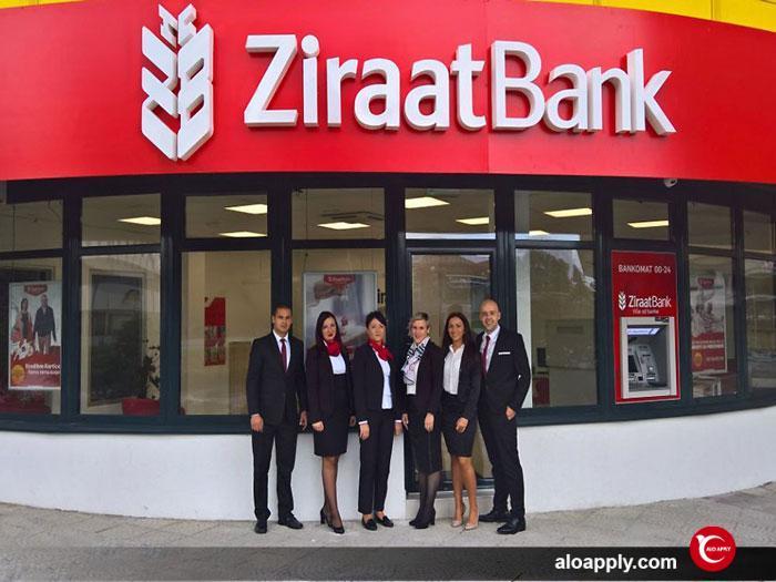 شعب زراعت بانک ترکیه
