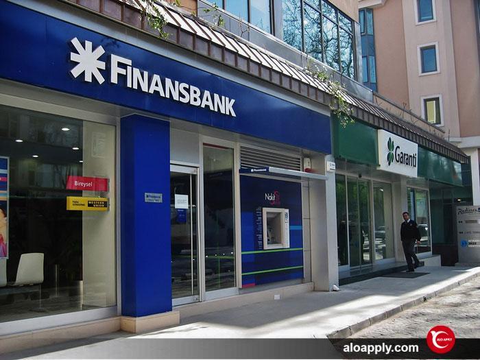 فینانس بانک