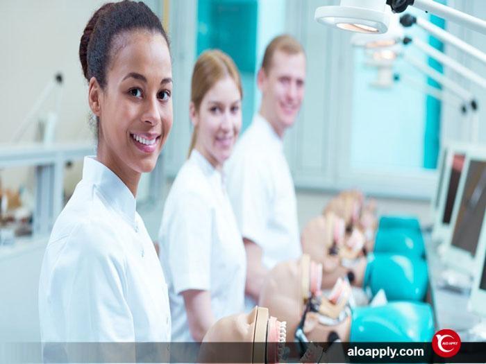 بهترین دانشکده های دندانپزشکی جهان