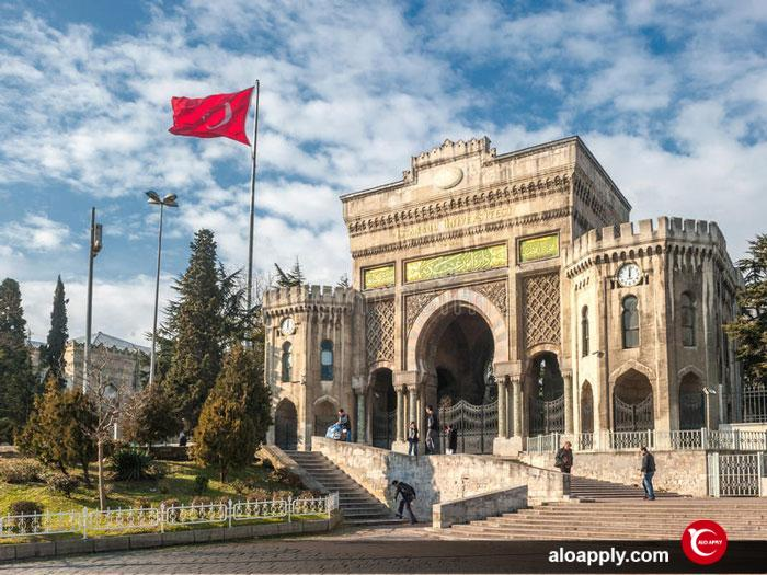 دانشگاه استانبول ؛ از برترین دانشگاه های اروپا