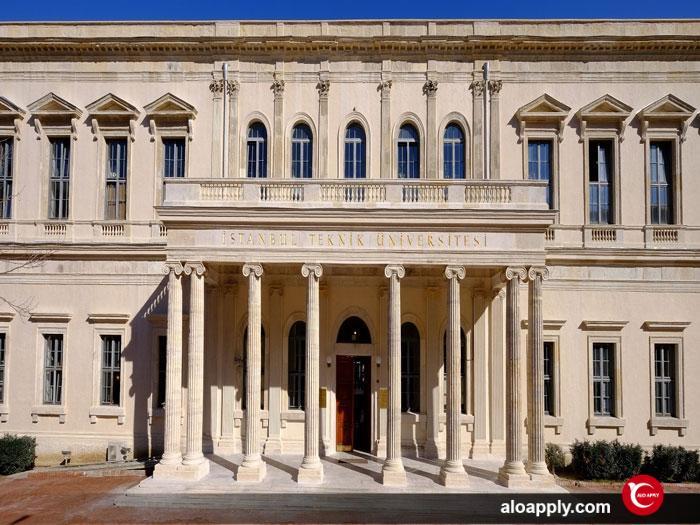 دپارتمان آکادمیک دانشگاه استانبول