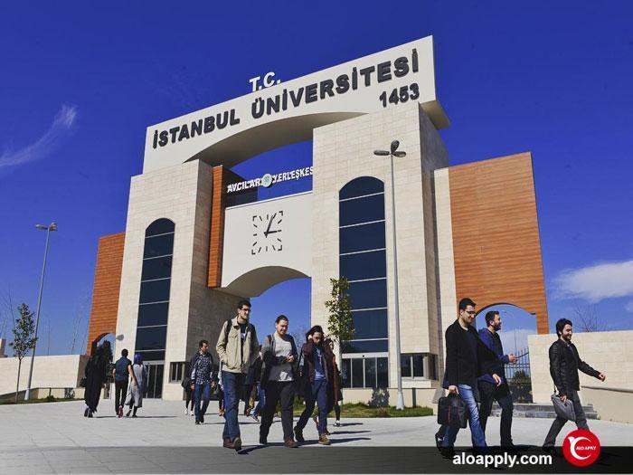 خدمات بهداشتی دانشگاه استانبول
