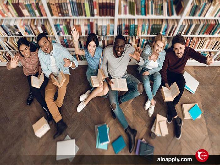 کیفیت آموزش در دانشگاه لیکهید