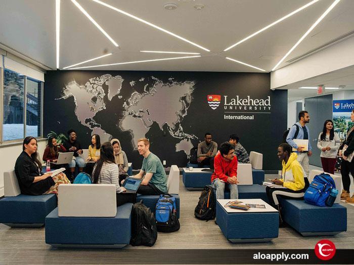 دانشگاه لیکهد (Lakehead University) ؛ دانشگاهی با کیفیت آموزشی عالی در کانادا