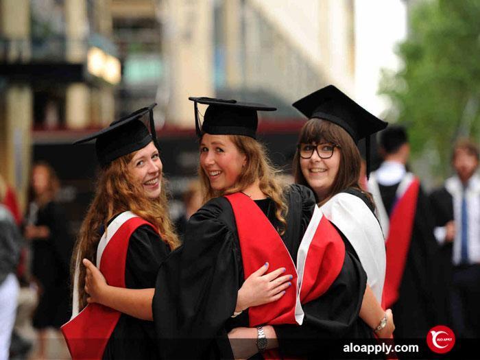 دانشگاه وسترن انتاریو ؛ برجسته ترین دانشگاه تحقیقاتی کانادا