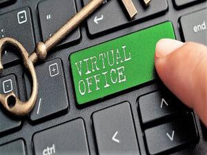 دفتر کار مجازی در کشور ترکیه