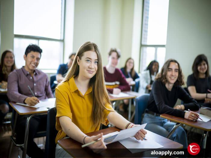 نتایج استخدام فارغ التحصیلان دانشگاه Centennial college