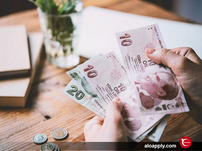 مالیات سود بانکی در ترکیه