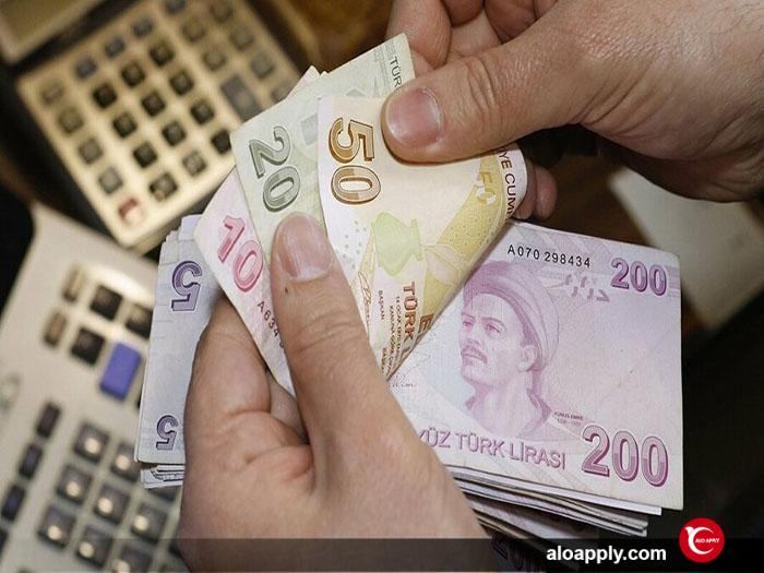 سود بانکی در زراعت بانک ترکیه