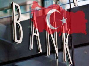 قوانین بانکداری ترکیه