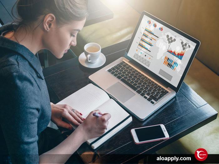 آیا گزینه های آموزش آنلاین در کانادا وجود دارد