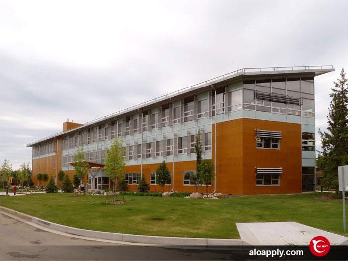 دانشگاه آتاباسکا
