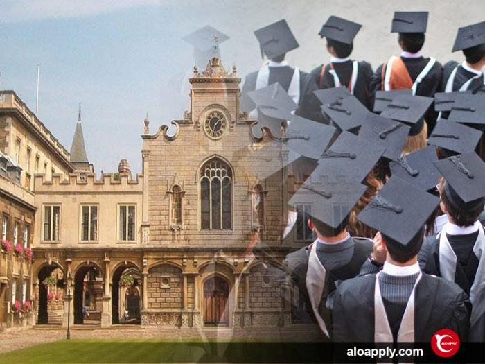 معرفی 10 دانشگاه برتر جهان