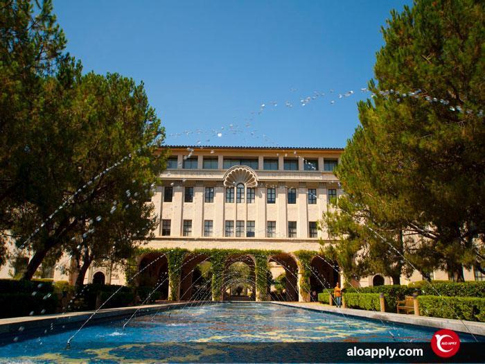 موسسه فناوری کالیفرنیا
