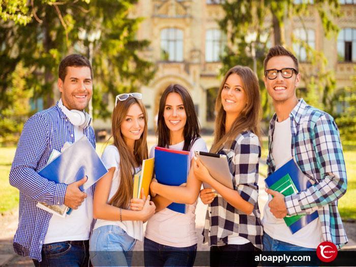 نتایج تحصیلات تکمیلی در دانشگاه فریزر ولی