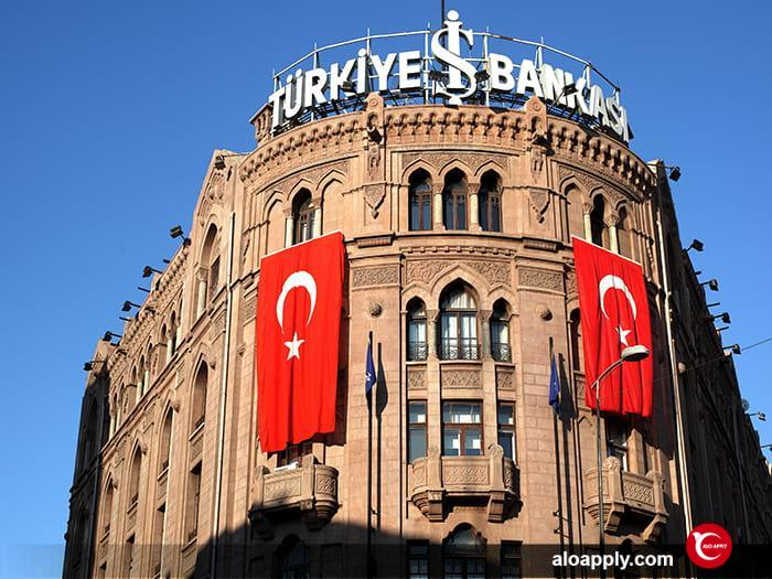 بانک های ترکیه ؛ شرح خدمات افتتاح حساب در بانکهای ترکیه برای ایرانیان
