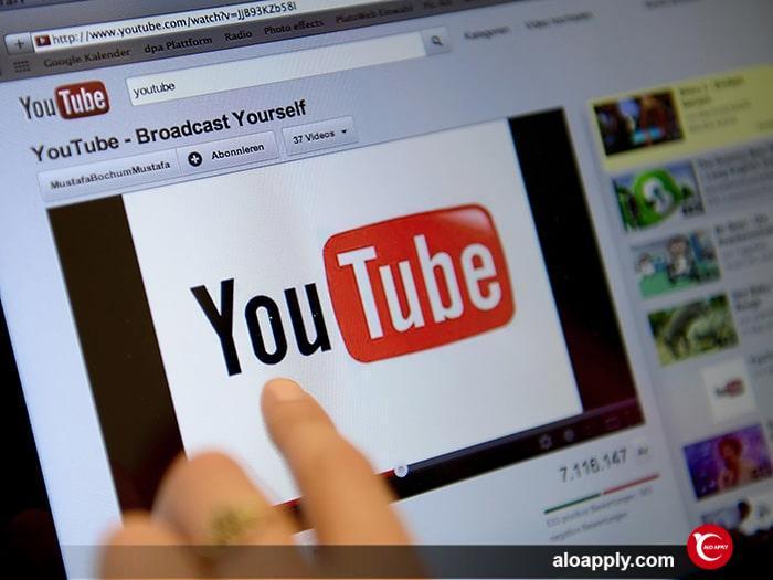 افتتاح حساب بین المللی برای نقد کردن در آمد یوتیوب