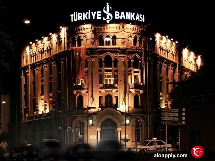 افتتاح حساب بانکی بین المللی در بانک ترکیه