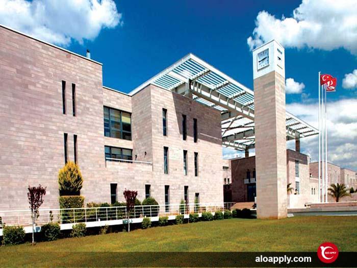 دانشگاه اودتو