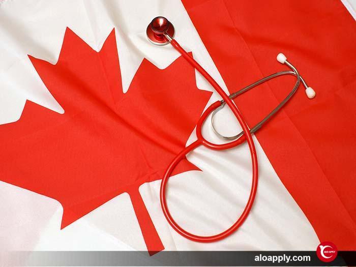 رشته های پزشکی و دندانپزشکی در کانادا