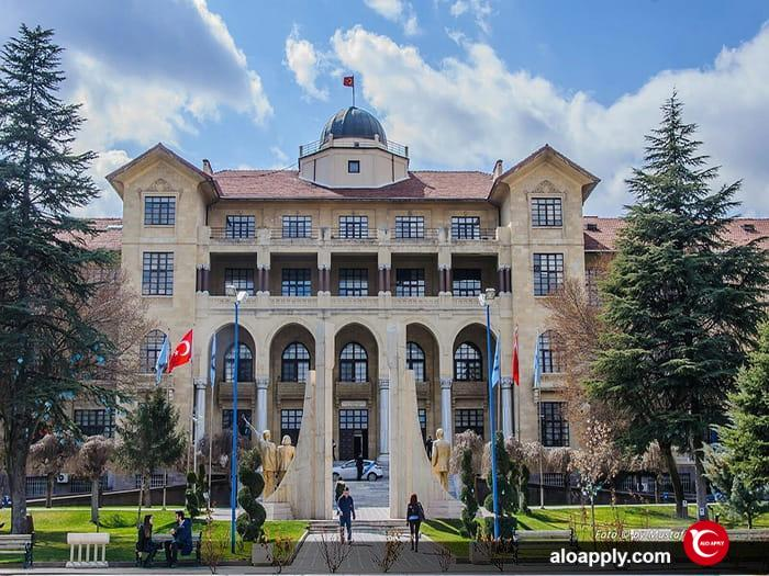دانشگاه Gazi