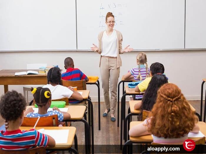خذ پذیرش تحصیلی در مدارس کانادا
