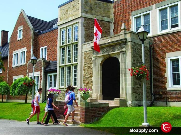 نظام آموزشی مدارس کانادا