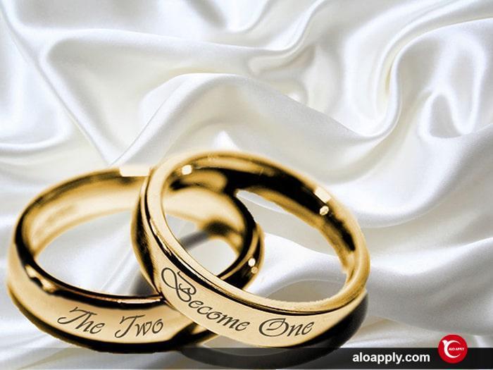 ازدواج دو تبعه خارجی با تابعیت های همانند