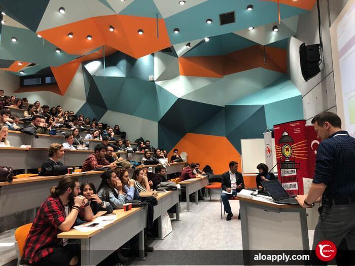 ارزش های اساسی دانشگاه اقتصاد ازمیر