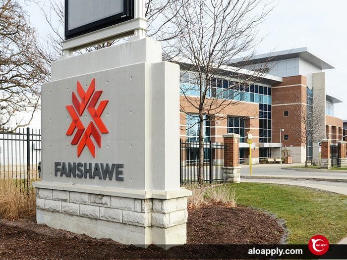 بورس های تحصیلی Fanshawe college