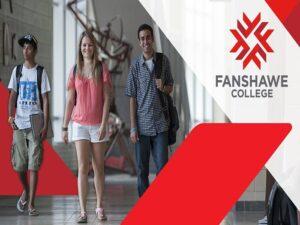 دانشگاه فنشاو کالج Fanshawe college