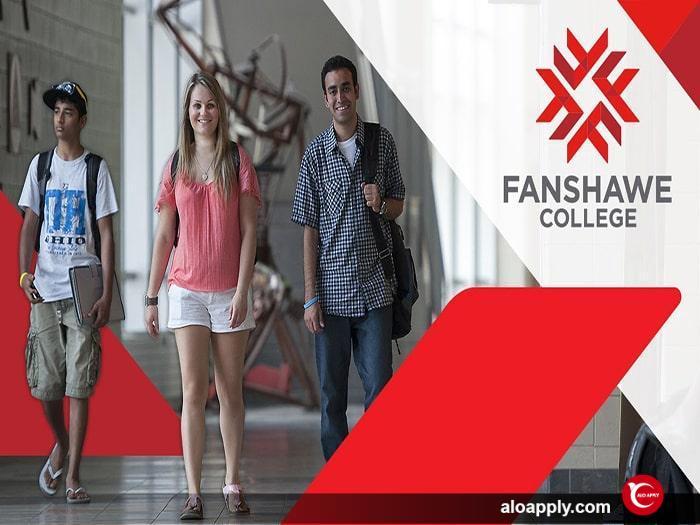 فنشاو کالج Fanshawe college