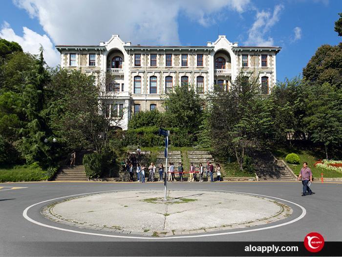 لیست دانشگاه های هنر استانبول
