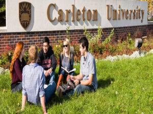 دانشگاه کارلتون