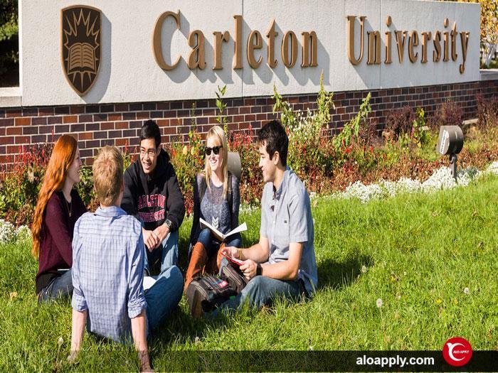 دانشگاه کارلتون (Carleton university)؛ از معتبرترین دانشگاه های کانادا