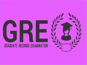 آزمون جی آر ای (GRE)