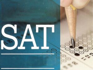 آزمون اس ای تی (SAT)