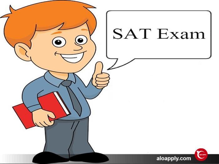 آزمون General SAT