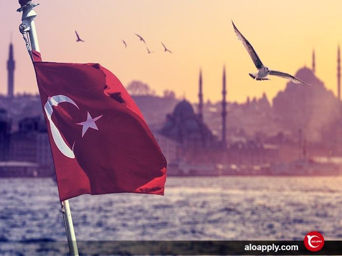 مهاجرت به ترکیه چگونه است؟