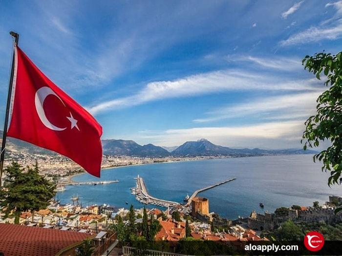 انواع روش های مهاجرت به ترکیه