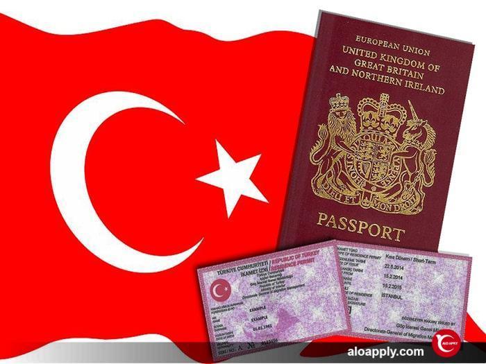 بهترین روش های گرفتن اقامت ترکیه برای ایرانیان در سال 2021