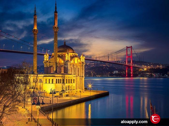 شرایط اخذ اقامت در ترکیه در سال ۲۰۲۱
