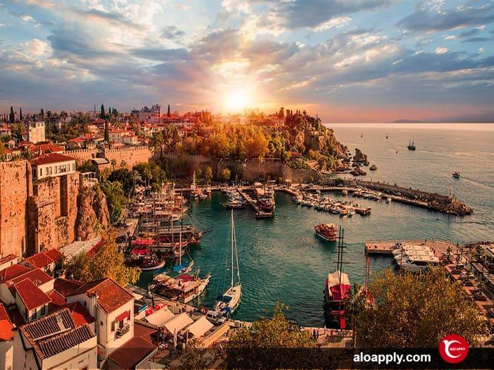اخذ اقامت یکساله ترکیه