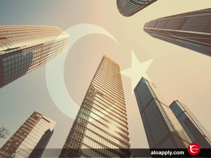 گرفتن اقامت در ترکیه از طریق ثبت شرکت